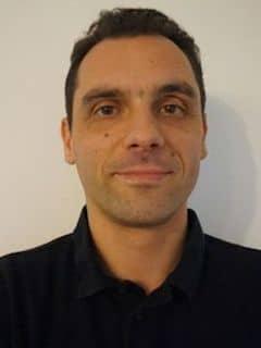 William Bertucci, membre du Comité d'experts sport - santé de Eté Indien